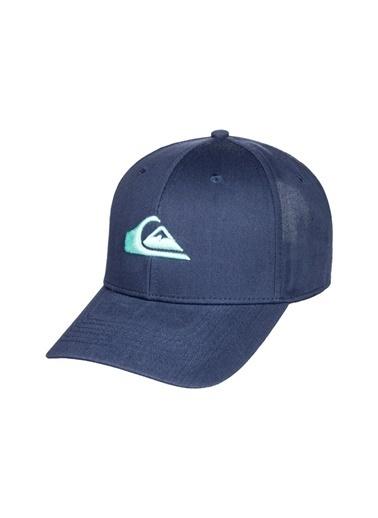 Quiksilver Quiksilver Decades Mavi Erkek Şapka Mavi